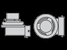Λάμπες Xenon 35 Watt με Βάση H8