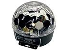 RGB Disco Μπάλα DMX512