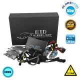 Σετ Φωτισμού Xenon Can Bus 55 Watt 12 Volt HB4 9006 Slim Ballast 8000k GloboStar 47405